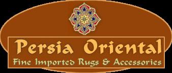 Persia Oriental Rug